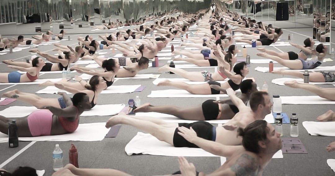 Get Hot: Simple Bikram Yoga Tips for Beginners